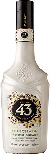 Licor 43 Horchata - 1 botella 700 ml