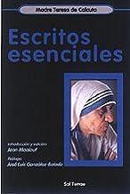 Escritos esenciales de la Madre Teresa de Calcuta: Introducción y edición: Jean Maalouf: 140 (Pozo de Siquem)
