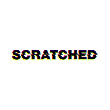 Scratched - EP
