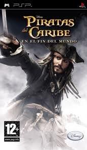 Piratas del Caribe 3 En el fin del mundo