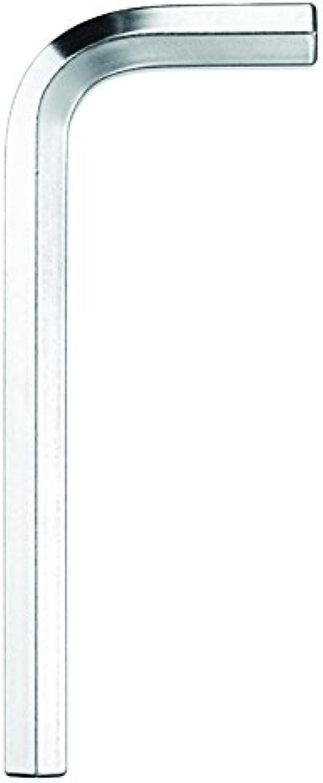 INBUS® Schlüssel 3.5mm 100 Stück, ISO2936   Kurz, vernickelt, vernickelt, vernickelt, metrisch I Made in Germany I Innensechskant-Schlüssel I 72864 B073Q7MF3Z | Erste Qualität  e4ffbb