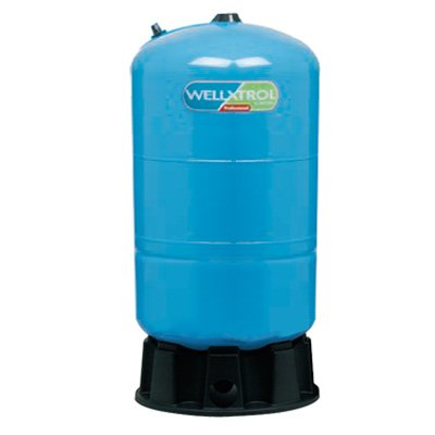 Amtrol-Well-X-Trol 32 Gallon Water System Pressure Tank with Composite Base - WX-203D