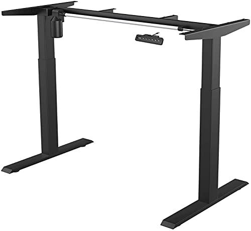 Lista de los 10 más vendidos para homcom standing desk