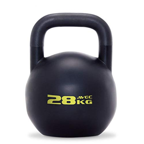 Fantastic Prices! middle Kettlebell Fitness Female Hips Men's Home Lifting Kettlebells Personal Trai...