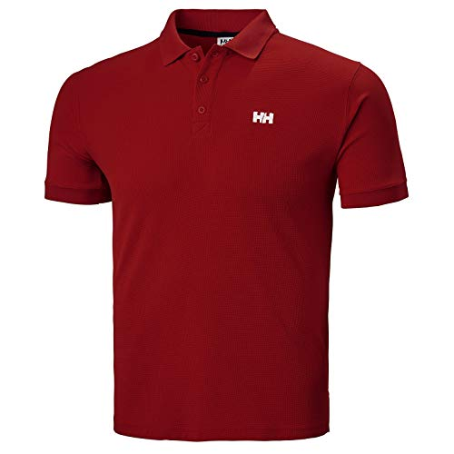 Helly Hansen DRIFTLINE Polo 215 Oxblood XL