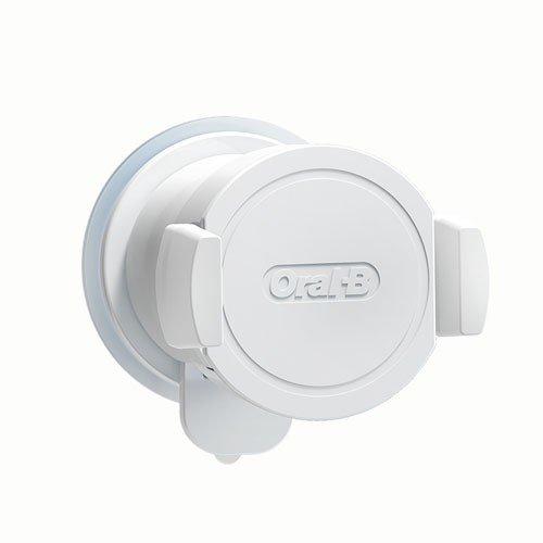 Oral-B Ersatzteil Smartphone Wandhalterung für Genius Series in weiß