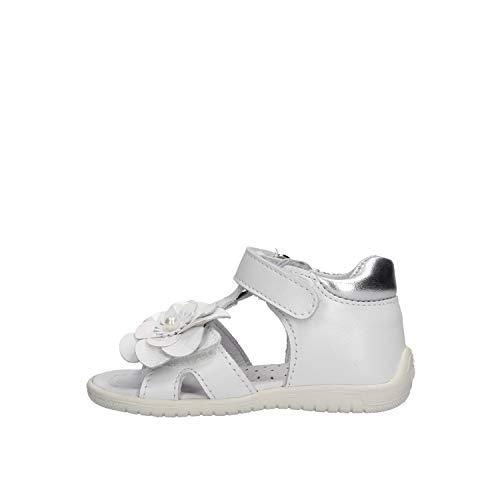 Balocchi Marines 491017 Sandalo Bianco da Bambino