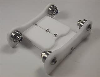 Mustwell Printrbot Adjustable Spool Coaster 3 D Printer Filament Holder Spool Holder