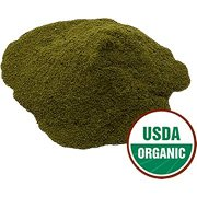 Wheat Grass Powder Domestic Organic - 4 oz