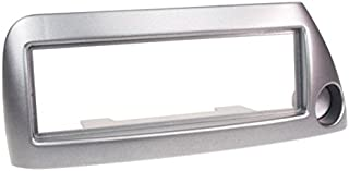 ACV 281114 13 1 DIN Radioblende für Ford KA Silber