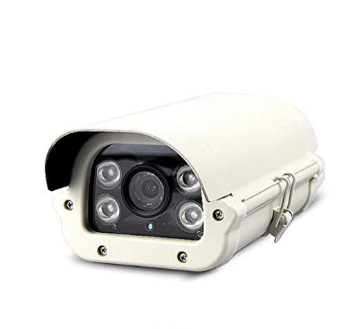 Hao Sou Eingehüllte Infrarotkamera, 2 Millionen Koaxialer Hd-Monitor, 1080P-Überwachung