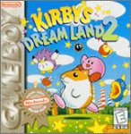 Kirbys Dream Land 2