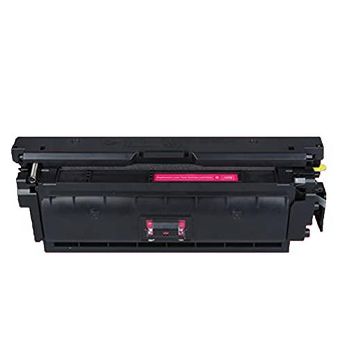 Para CANON CRG040 Reemplazo de cartucho de tóner para Canon LBP712CDN 712CX 710CX Impresora con chip Negro amarillo Cyan Magenta Administración Suministros de oficin red