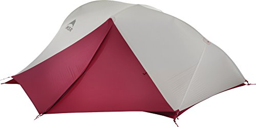 MSR FREELITE 3 ULTRALIGHT BACKPACKING TENT (GREY)