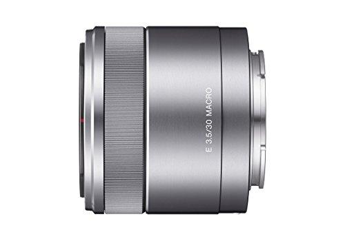 Sony SEL-30M35 Makro-Objektiv Bild