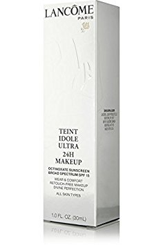 Teint Idole Ultra 24h Makeup All Skin Types #110 Ivoire (C) 1oz
