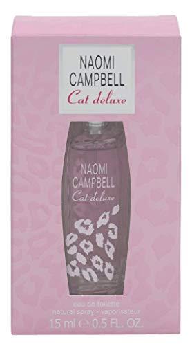 Naomi Campbell Eau De Toilette Frau, 15 ml