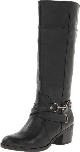 Hot Sale LifeStride Women's Whisper Boot,Black,9.5 M US