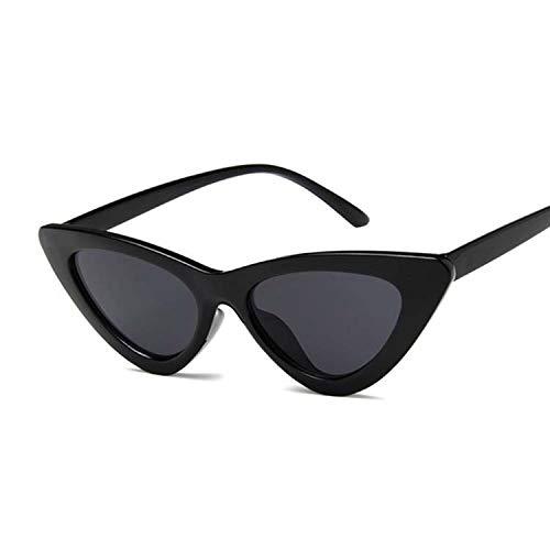 Lilico Gafas De Sol Mujeres Vintage Cateye Sexy Retro Pequeño Ojo De Gato Gafas De Sol Colorido Para Mujer Oculos De Sol