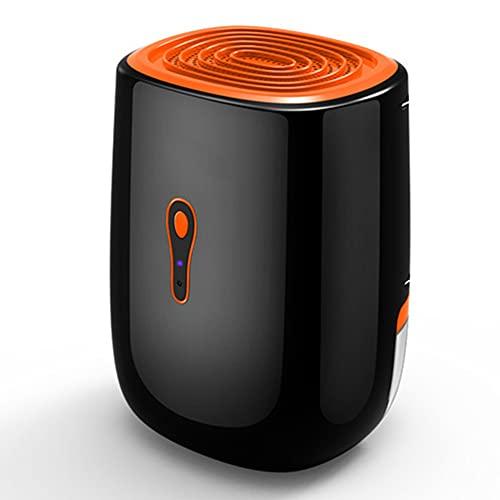 OOFAT Deshumidificador Eléctrico 800ML Secador Portátil De Bajo Ruido Purificación Anti-Moho Dispositivo De Limpieza Portátil Secador De Aire Humedad