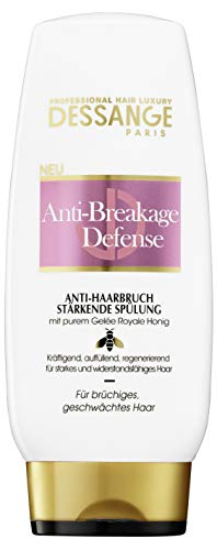 Dessange Anti-Breakage Defense Spülung, 1er Pack (1 x 200 ml)