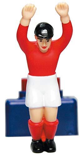 Tipp Kick 012017 - Classic Torwart, rot
