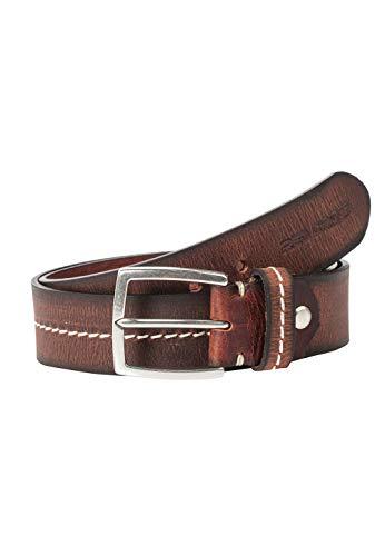 Redbridge Cinturón para Hombres de cuero genuino Accesorio de piel