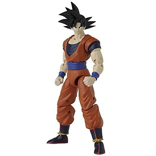 BANDAI - Dragon Ball Super - Figurine Dragon Stars 17 cm - Goku - 36774