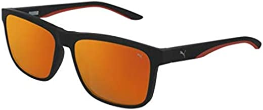 Sunglasses Puma PU 0193 S- 005 Black/Red