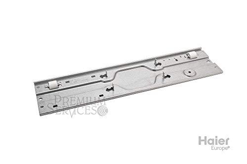 Original Haier-Ersatzteil: Kompressor für Weinkühlschrank Herstellernummer SPHA00006802 | Kompatibel mit den folgenden Modellen: HF-220WSAA;HF-220WAA;HF-220SAA;HF-228WAA;HF-255WAA;HF-255WSAA;HF-255FAA