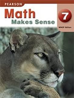 Best math makes sense 7 Reviews