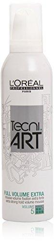 L'Oréal Professionnel TecniART Full Volume Extra, 250 ml, 2er Pack, (2x 250 ml)