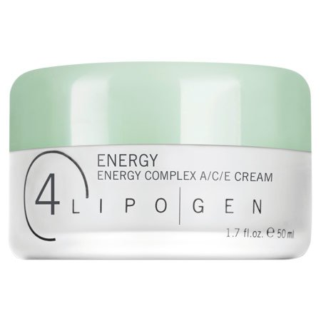 Lipogen Energy Complex ACE Cream