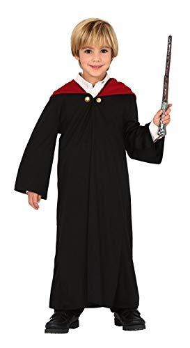 FIESTAS GUIRCA Harry Disfraz Estudiante de Magia y brujería Hermione Baby Girl
