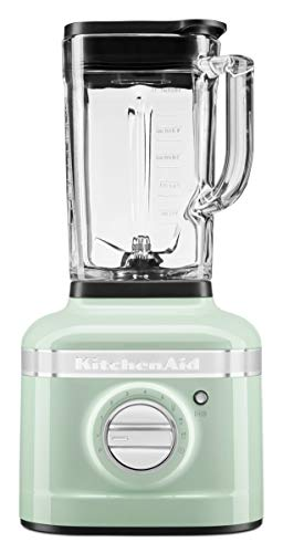 KitchenAid ARTISAN K400 Standmixer 5KSB4026EPT 1200W 1,4 Liter Pistazie