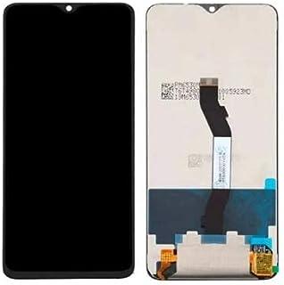 Tela Frontal Touch e Display LCD Redmi Note 8 Pro Preto