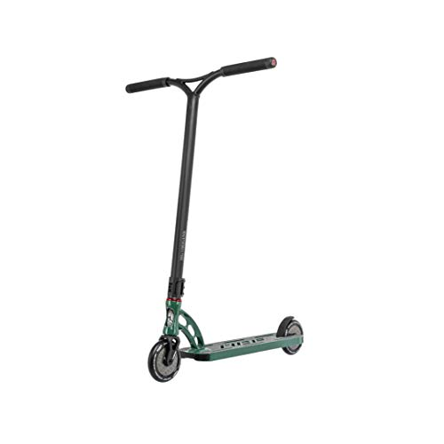 MADD MGP Origin Extreme Scooter Pearlized Green