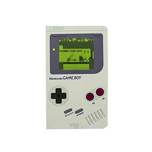 Paladone PP3403NN - Cuaderno diseño Game Boy