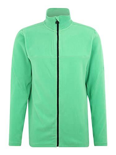 Chiemsee Herren Fleecejacke 23191601, Größe:XL, Farben:Irish Green