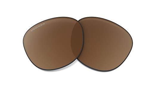 Oakley RL-LATCH-12 Lentes de reemplazo para gafas de sol, Multicolor, 55 Unisex Adulto
