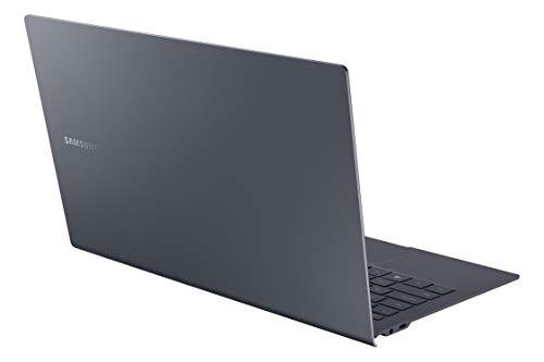 Product Image 15: Samsung Galaxy Book S 13.3″ FHD Touchscreen | Intel Core i5 Processor | 8GB Memory | 256GB SSD (NP767XCM-K01US), Mercury Gray