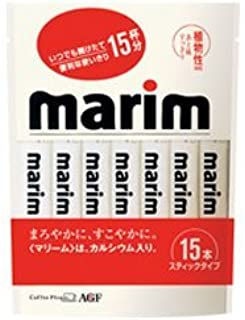 AGF マリーム スティック(3g×15)×36袋入