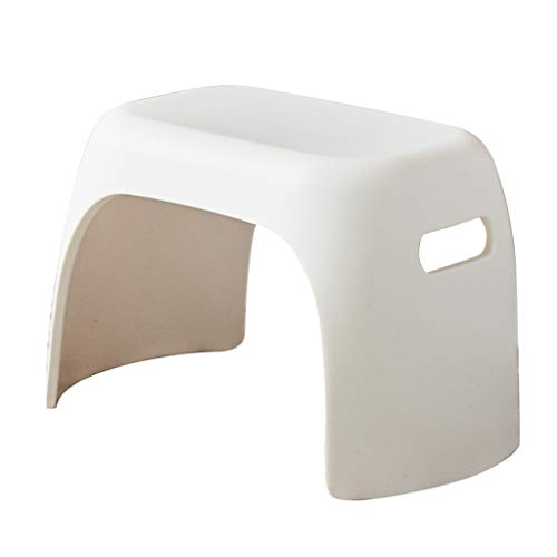 Toilet Assistance Steps Toilet Stool Toilet Stool for Adults Toilet Stool for Toddlers Plastic Low Stool Child Stool Living Room Home Toilet Baby Creative Cute Small Stool Squat Artifact Toilet Squat