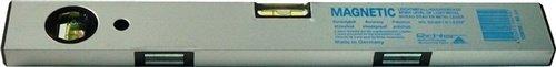 RICHTER 1080M40 Magnet-Wasserwaage 1080-M eloxiert Länge 400 mm