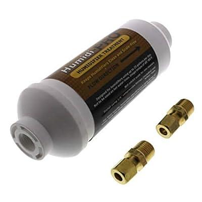 Humidi-PRO Humidifier Treatment