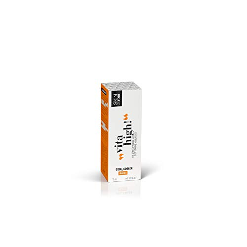 SKINBIOTIC, Vita High! Mix & Match Vitamin Shot, vitalisierendes Serum, 15ml