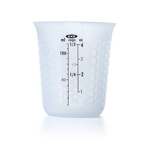 La Mejor Recopilación de Vasos y jarras medidores los 10 mejores. 8