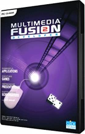 Amazon com: Multimedia Fusion 2 Developer: Camera & Photo