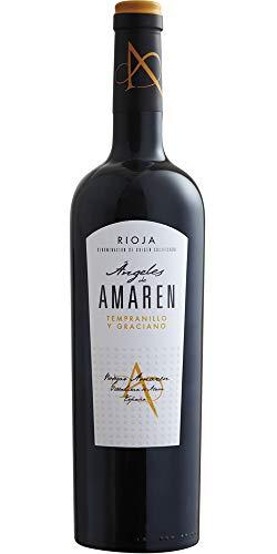 Ángeles de Amaren Vino Tinto Botella - 750 ml