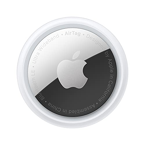 New Apple AirTag